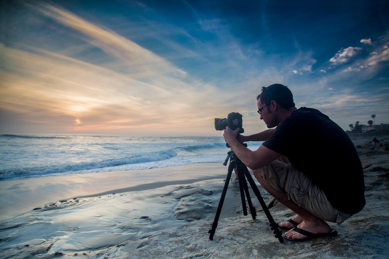 Photography Swap Meet
