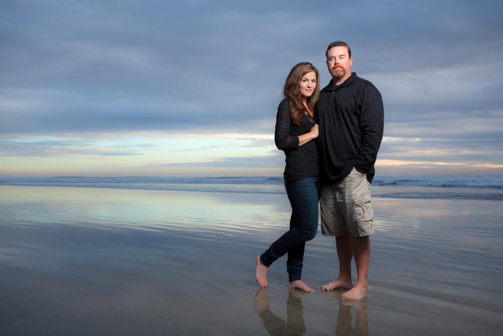 Beach & Sunset Portraits